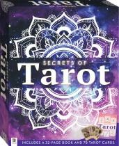 Secrets of Tarot Kit (2021 US Ed)