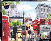 Crystal Creations Canvas: London in Spring (large)