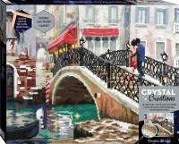 Crystal Creations Canvas: Venetian Bridge (large)