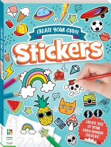 Create Your Own Stickers