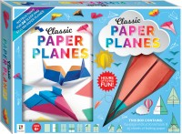 Classic Paper Planes (2020 ed)