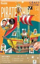 Craft-Struction: Pirate Ship