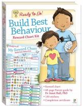 Ready to Go Reward Chart: Build Best Behaviour