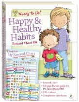 Ready to Go Reward Chart: Healthy & Happy Habits