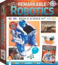 Science Kit: Remarkable Robotics (US ed)