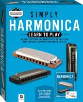 Simply Harmonica: Learn to Play