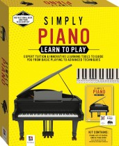 Simply Piano: Learn to Play