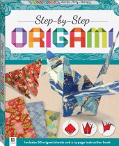 Step-by-Step Origami Kit (Small Format)