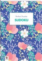 Perfect Puzzles: Sudoku 1 (2019 Ed)