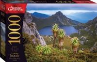 Australian Geographic 1000-piece Jigsaw: Lake Oberon
