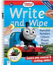 Thomas Write and Wipe