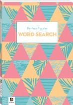 Perfect Puzzles: Word Search 3 (2019 Ed)