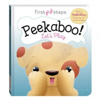First Steps: Peekaboo! Let's Play