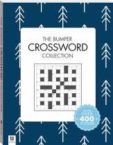The Bumper Crossword Collection