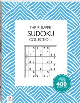 The Bumper Sudoku Collection