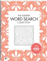 The Bumper Wordsearch Collection