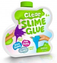 Clear Slime Glue