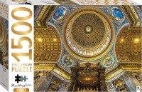 Mindbogglers Gold: St. Peter's Basilica