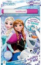 Inkredibles Disney Frozen Invisible Ink