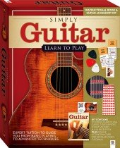 Simply Guitar Box Set