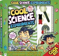 Cool Science Experiments Kit