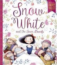 Bonney Press Fairytales: Snow White