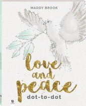 Love and Peace Dot-to-Dot