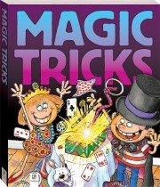 Cool Series Large Flexibound: Magic Tricks