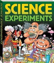 Cool Series Large Flexibound: Science Experiments