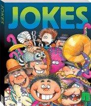 Cool Series Large Flexibound: Jokes
