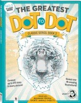 The Greatest Dot-to-Dot Classic Series Book 2