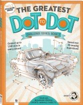 The Greatest Dot-to-Dot Challenge Series Book 2