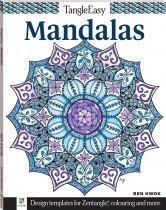 Tangle Easy: Mandalas