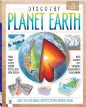 My Illustrated Library: Discover Planet Earth