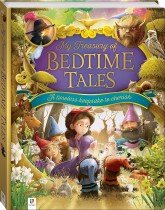 My Treasury of Bedtime Tales