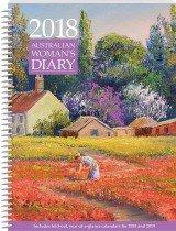 Australian Woman's Diary 2018