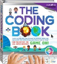 The Coding Book