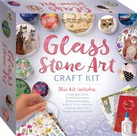 Macrame creations small kit craft kits art craft for Craft kits for adults to make
