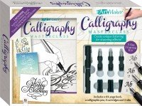 Calligraphy Masterclass Kit