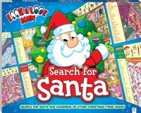Look and Look Again: Fun with Santa