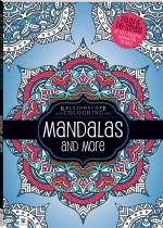 Kaleidoscope Colouring: Mandalas and more
