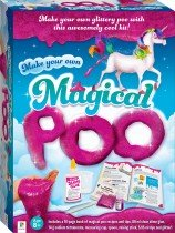 Make Your Own Magical Poo Slime Kit