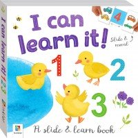I Can Learn It: Numbers