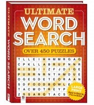 Ultimate Word Search Series 5
