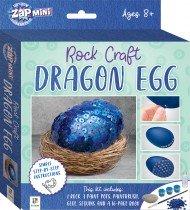 Zap Mini: Rock Craft Dragon Egg
