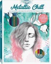 Pop Colour: Metallic Chill Kit