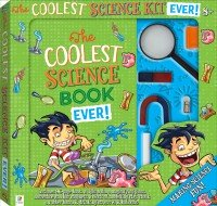 The Coolest Science Kit Ever! (2019)