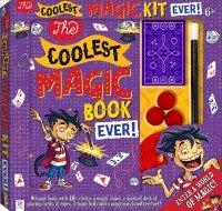 The Coolest Magic Tricks Kit Ever! (2019)