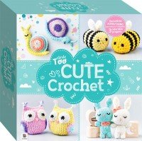 Too Cute Crochet Box Set