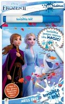 Inkredibles Frozen 2 Invisible Ink